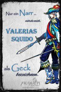 Valerias