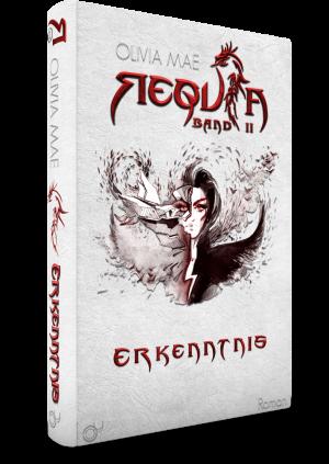 Requia - Erkenntnis - Band II